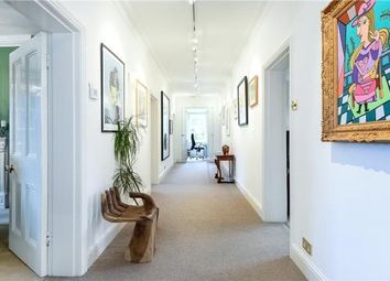 Thumbnail 4 bed flat for sale in Sandhurst Lodge, Wokingham Road, Crowthorne