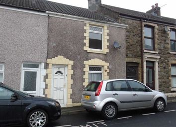 Thumbnail 2 bedroom terraced house for sale in Freeman Street, Swansea