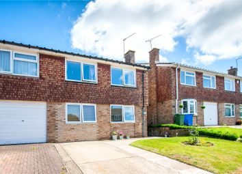 Thumbnail 4 bed semi-detached house for sale in Berkeley Court, Sittingbourne
