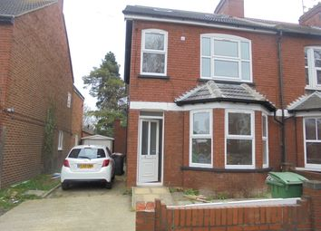 Thumbnail 4 bed semi-detached house to rent in Marsh Road, Luton