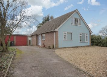 Thumbnail 3 bed detached house for sale in The Hollow, Harmer Hill, Shrewsbury