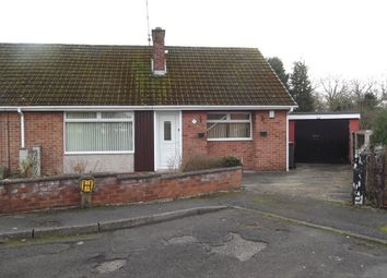 Thumbnail 2 bed bungalow for sale in Meadow Close, Eastwood