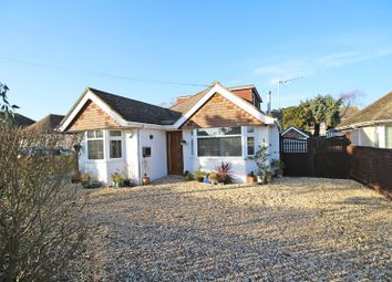 Thumbnail 4 bed property for sale in Seacroft Avenue, Barton On Sea, New Milton