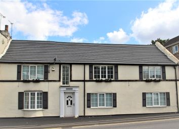 4 bed semi-detached house for sale in The Square, Knottingley, West Yorkshire WF11