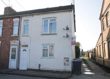 Thumbnail 2 bedroom maisonette for sale in Thrift Street, Irchester, Wellingborough