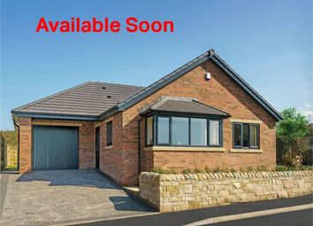 Thumbnail 2 bed detached bungalow for sale in Ladyseat Gardens, Longtown, Carlisle, Cumbria