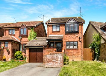 Thumbnail 3 bed link-detached house for sale in Worrall Way, Lower Earley, Reading