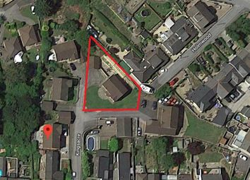 5 bed detached house for sale in Kingsacre, Llantwit Fardre, Pontypridd CF38