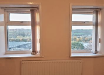 Thumbnail 2 bed flat to rent in Colne Road, Brierfield, Nelson