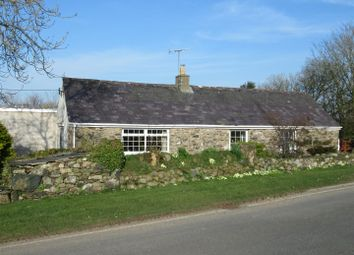 Thumbnail 3 bed property for sale in Dwrbach, Fishguard
