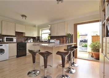 Thumbnail 3 bedroom end terrace house for sale in Marsden Road, Bath, Somerset