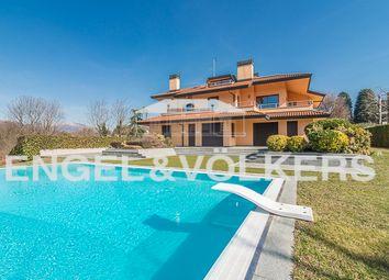 Thumbnail 6 bed villa for sale in Cantù, Lago di Como, Ita, Cantù, Como, Lombardy, Italy
