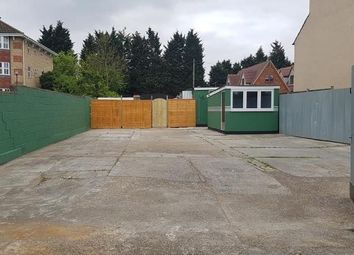 Thumbnail Industrial to let in Yard, The Old Concrete Yard, 516-518, Arterial Road, Leigh-On-Sea