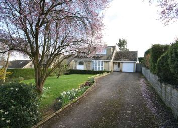 Thumbnail 3 bed detached house for sale in Bridewell Close, North Leigh, Witney