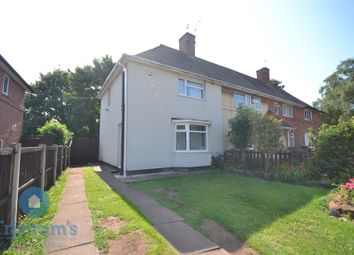3 bed semi-detached house to rent in Tunstall Crescent, Aspley, Nottingham NG8