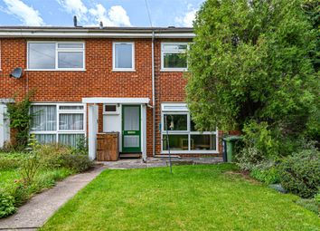 Thumbnail 3 bed end terrace house for sale in Rosery Close, Bristol