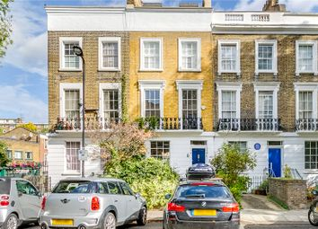 Thumbnail 5 bed property for sale in Albert Street, London