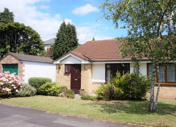 Thumbnail 2 bed semi-detached bungalow for sale in Coed Arian, Cardiff