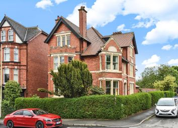 Thumbnail 7 bed detached house for sale in Arlais Road, Llandrindod Wells