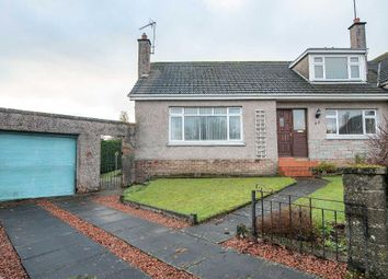 Thumbnail 4 bed semi-detached house for sale in Murdoch Terrace, Dunblane