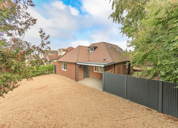 Thumbnail 5 bedroom detached house for sale in Raffin Close, Datchworth, Knebworth