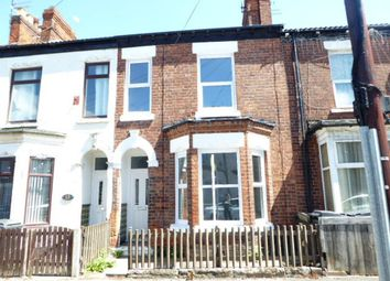 Thumbnail 3 bed property to rent in St Matthew Street, Hull