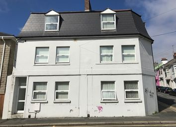 Thumbnail 6 bed property to rent in Regent Street, Plymouth