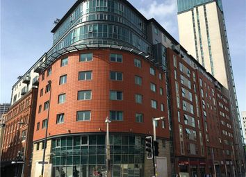 Thumbnail 1 bedroom flat for sale in Navigation Street, Birmingham