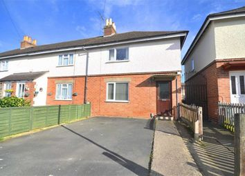 Thumbnail 4 bed end terrace house for sale in Whaddon Avenue, Cheltenham, Gloucestershire