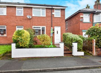 Thumbnail 3 bed terraced house for sale in Cobden Street, Radcliffe, Manchester
