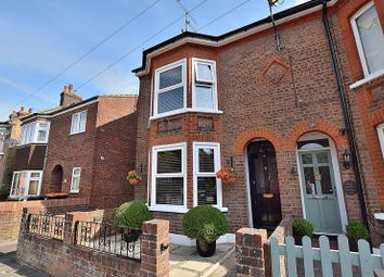 Thumbnail 3 bed end terrace house for sale in Princes Street, Dunstable