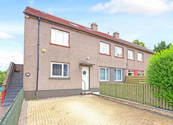Thumbnail 3 bed flat for sale in 81 Groathill Road North, Drylaw, Edinburgh