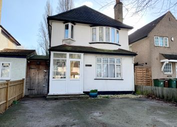 Thumbnail 3 bed detached house for sale in Colston Avenue, Carshalton