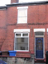 Thumbnail 2 bedroom terraced house to rent in Glebe Street, Stockport