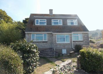 Thumbnail 4 bed detached house for sale in St. Johns Close, Fortuneswell, Portland