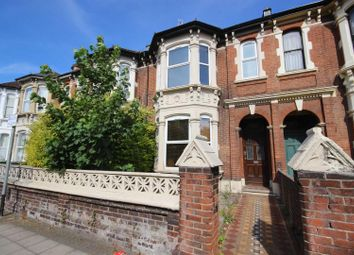 Thumbnail 6 bed terraced house to rent in Victoria Road North, Southsea