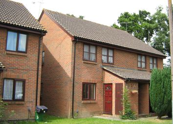 Thumbnail 1 bedroom maisonette to rent in Cherry Lane, Crawley