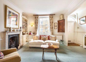 Thumbnail 3 bed terraced house for sale in St Lukes Street, London