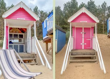 Thumbnail Property for sale in Baggy Days, Beach Hut 110, Wells-Next-The-Sea