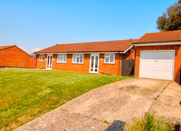 Thumbnail 2 bed bungalow for sale in Hefford Road, East Cowes
