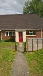 Thumbnail 1 bed detached bungalow to rent in Melton Road, Trowbridge