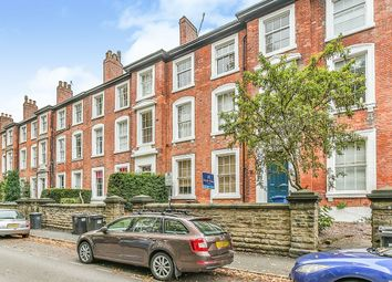 Thumbnail 1 bed flat to rent in Ashgate Road, Sheffield