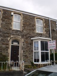 Thumbnail 5 bedroom terraced house to rent in Norfolk Street, Mount Pleasant, Swansea