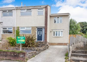 Thumbnail 3 bed semi-detached house for sale in Cwrt Y Goedwig, Llantwit Fardre, Pontypridd