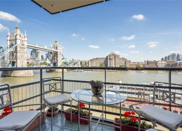 Thumbnail 1 bed property for sale in Butlers Wharf Building, 36 Shad Thames, London