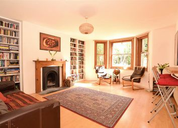 Thumbnail 3 bed flat for sale in Ventnor Villas, Hove, East Sussex