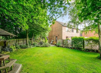 Thumbnail 4 bed detached house for sale in Annes Grove, Great Linford, Milton Keynes, Buckinghamshire