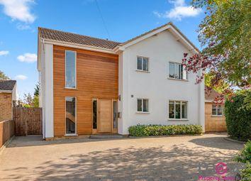Huntsfield Close, Cheltenham GL50. 4 bed detached house for sale