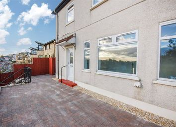 Thumbnail 4 bed semi-detached house for sale in Abbeylands Road, Hardgate, Clydebank