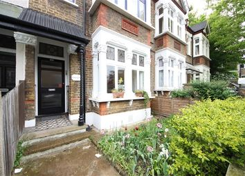 Thumbnail 1 bed flat to rent in Chudleigh Road, London